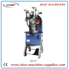 Double-Side Riveting Machine BD-107