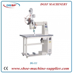 Suture Heat Sealing Machine DG-311 for Waterproof Medical Equipment